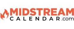Midstream Calendar